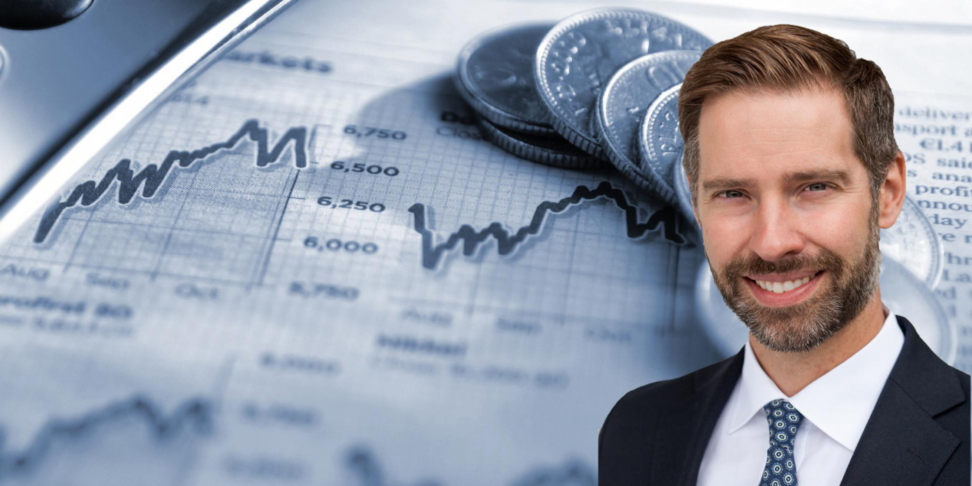 Pontus Sundin, CEO of Brunswick Real Estate Capital.