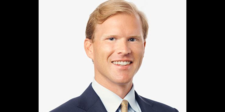 Randviken's CEO Gustaf Segerborg.