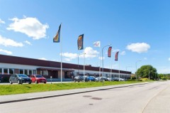 Kungsleden has signed a new lease contract with  Jobman in Väsby.