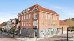 Himmerlandsgade 74.