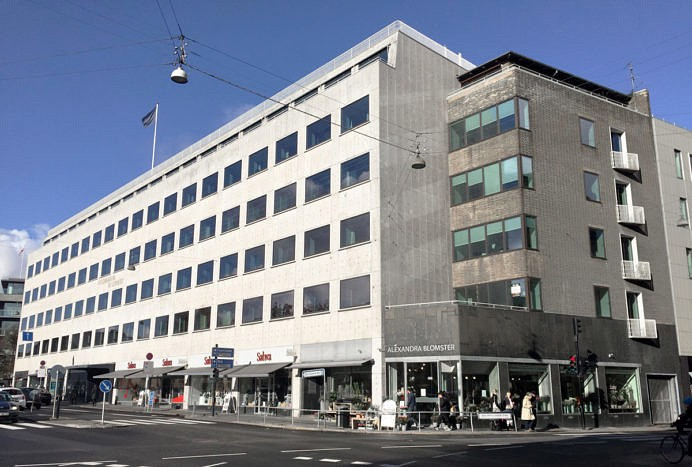 Dades Buys 7,000 sqm Commercial Property in Aarhus.