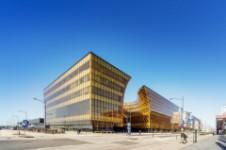 Kungsleden acquires Emporia Office.