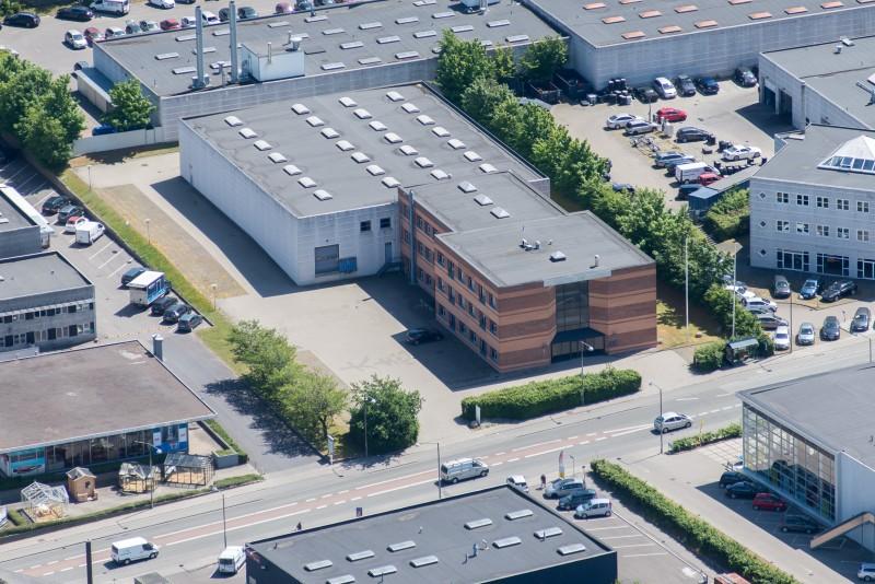Gladsaxevej, Søborg.