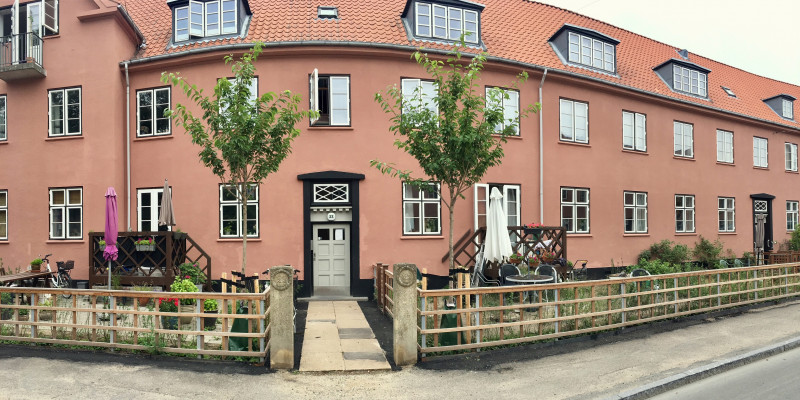 Sønderjyske by.