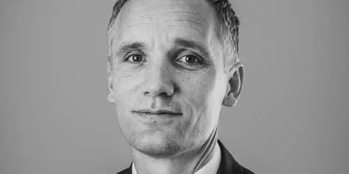 Lars Pærregaard.