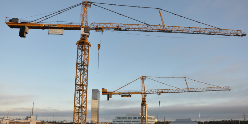 The Scandinavian construction market faces challenges but will remain stable, according to Veidekke's latest analysis.