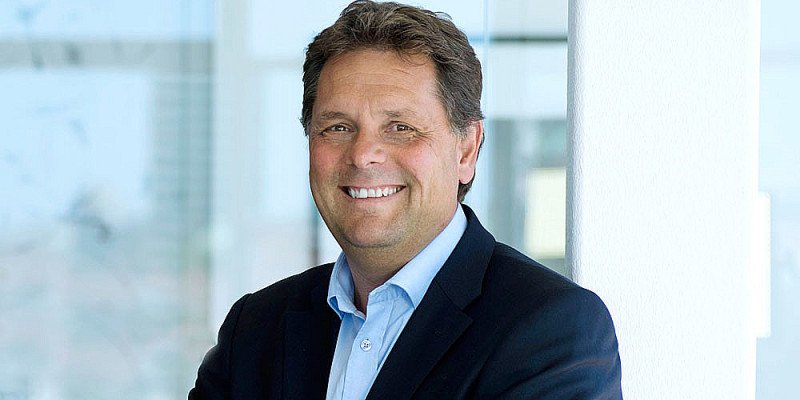 Anders Bothén leaves his CEO position at Logistic Contractor.
