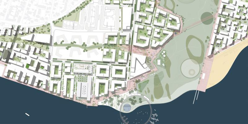 Stigsborg Havnefront 1.