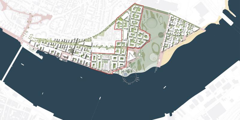 Stigsborg Havnefront 2.