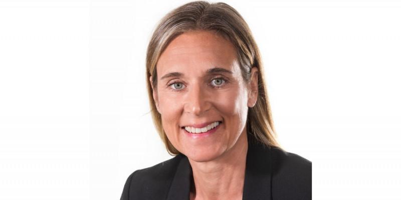 Sofia Aasvold.